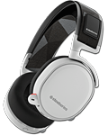 Headset Arctis 7 Wireless -White- (SteelSeries) (PC Games)