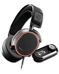 Arctis Pro + GameDAC -Black- (SteelSeries)