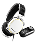 Arctis Pro + GameDAC -White- (SteelSeries)