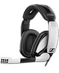 GSP 301 Gaming Headset -White- (Sennheiser)