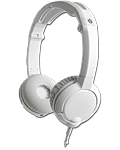Headset Flux Gaming -white- (SteelSeries)