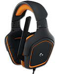 G231 Prodigy Gaming Headset (Logitech)