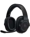 Headset G433 -Black- (Logitech) (PC Games)