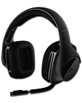 G533 Wireless Gaming Headset (Logitech)