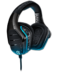 Headset G633 Artemis Spectrum G-Series (Logitech) (PC Games)