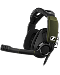 GSP 550 Open Acoustic 7.1 Surround Gaming Headset (Sennheiser)