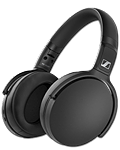 HD 350BT Wireless -Black- (Sennheiser)