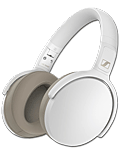 HD 350BT Wireless -White- (Sennheiser)