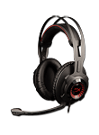 Headset HyperX CloudX Revolver (Kingston)