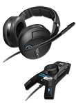 Headset Kave XTD 5.1 Digital (Roccat)