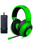 Kraken Tournament Edition Gaming Headset -Green- (Razer)