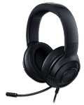 Kraken X Gaming Headset -Black- (Razer)