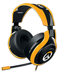Headset ManO'War - Overwatch Tournament Edition (Razer) (PC Games)
