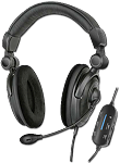 Headset Medusa NX USB 5.1 Surround (Speedlink)