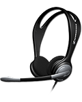 Headset PC 131 (Sennheiser) (PC Games)
