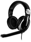 Headset PC 330 (Sennheiser) (PC Games)