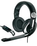 Headset PC 333D (Sennheiser)