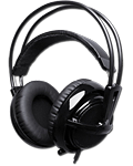 Headset Siberia V2 Full-Size -black- (SteelSeries)