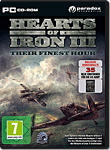 Hearts of Iron 3 Add-on: Their Finest Hour