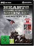 Hearts of Iron 3 Add-on: Semper Fi