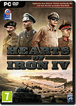 Hearts of Iron 4 (PC Games)