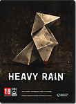 Heavy Rain (Code in a Box)