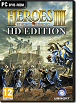 Heroes of Might and Magic 3 - HD Edition (PC Games)