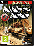 Holzfäller Simulator 2013 - Gold Edition