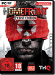 Homefront - Resist Edition (PC Games)