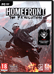 Homefront: The Revolution - Day 1 Edition (PC Games)