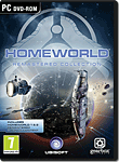Homeworld Remastered Collection (PC Games)