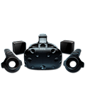 HTC Vive VR Headset (HTC) (PC Games)