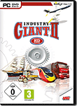 Industry Giant 2 HD Remake (PC Games)