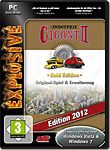 PC Der Industrie Gigant 2 - Gold Edition
