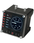 Pro Flight Instrument Panel (Saitek)