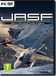 JASF: Jane's Advanced Strike Fighters (PC Games)