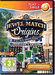 Jewel Match: Origins - Collector's Edition
