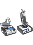 Joystick X52 Flight System (Saitek)