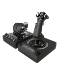 X56 HOTAS RGB Throttle and Stick Controller (Logitech)