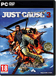Just Cause 3 (inkl. DLC Pack) (PC Games)