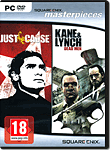 Just Cause + Kane & Lynch Bundle