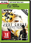 Just Cause - Triple Pack