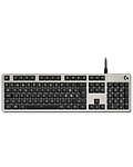 G413 Silver Mechanical Keyboard -CH Layout- (Logitech)