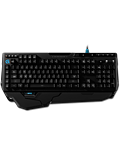 Keyboard G910 Orion Spark G-Series -CH Layout- (Logitech)