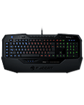 Keyboard ISKU FX Multicolor -CH Layout- (Roccat) (PC Games)