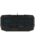 Keyboard ISKU+ Force FX -CH Layout- (Roccat)