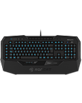 Keyboard ISKU+ Illuminated -CH Layout- (Roccat)