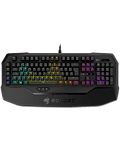Keyboard Ryos MK FX Brown Switch -CH Layout- (Roccat)