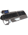 Keyboard S.T.R.I.K.E 7 -CH Layout- (Mad Catz)