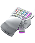 Tartarus Pro Analog Optical Gaming Keypad -Mercury- (Razer)